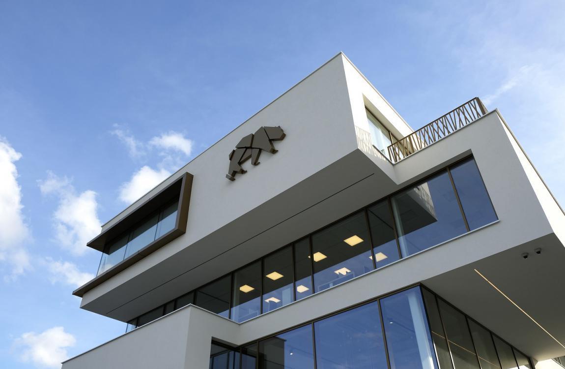 Kantoor Beernem