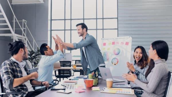 Beloon uw medewerkers voor hun innovatief idee!