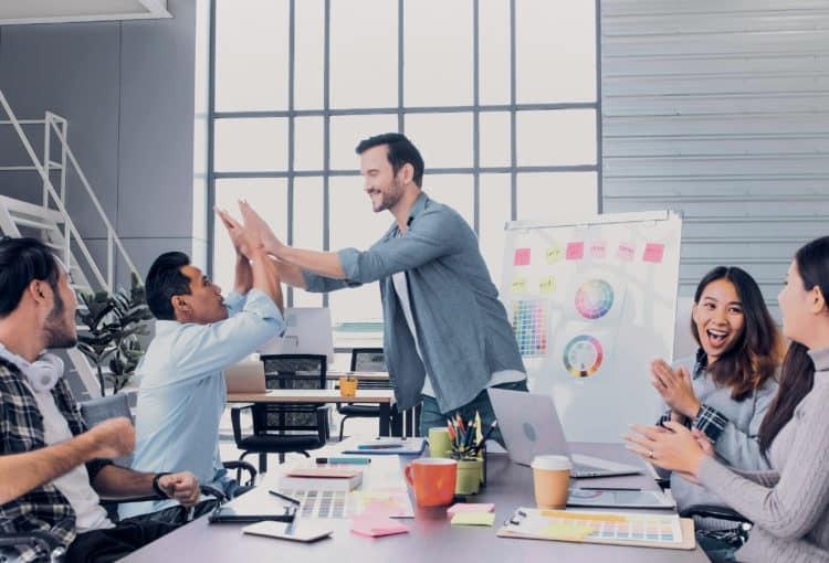 Innovatiepremie: beloon uw medewerkers voor hun innovatief idee!