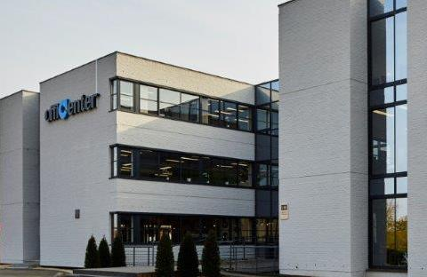Kantoor Aalst