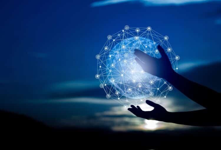Digitaal transformatieproject